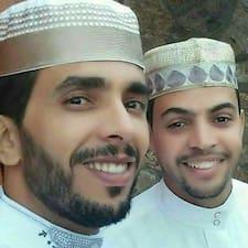 Profil korisnika Mohammed