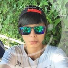 Profil utilisateur de Kiều
