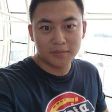 丹雷 felhasználói profilja