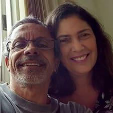 Profil utilisateur de Rosedilma E Marquinhos