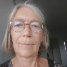 Gudrun Brugerprofil