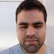 Raymundo Kullanıcı Profili