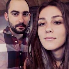 Alex & Hugo的用户个人资料