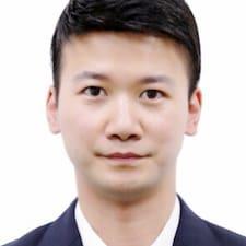 洪琛 felhasználói profilja
