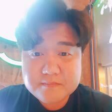 Profil utilisateur de 태식