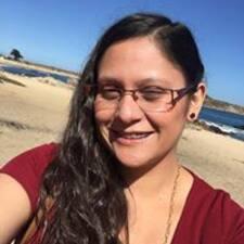 Carmen Gloria User Profile