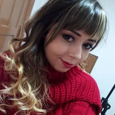 Paolla User Profile