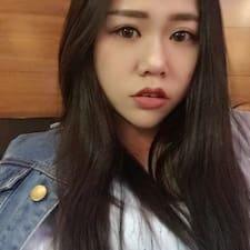Jingmin - Uživatelský profil