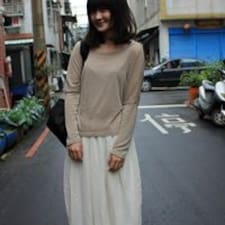 Nutzerprofil von Huei