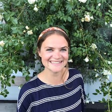Mathilde Sofie User Profile