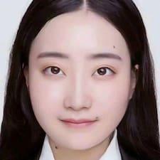 Profil utilisateur de 宛伶