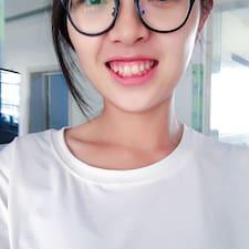 Profil utilisateur de 熹菁