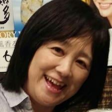 Profil utilisateur de 日出子