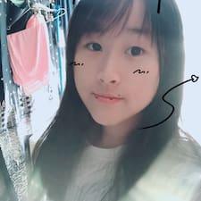 Profil korisnika 静瑶