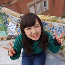 Profil Pengguna Mao