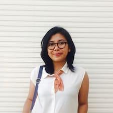 Dellanea Cinta User Profile