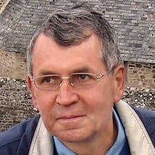 Profil korisnika Ernst-Dieter