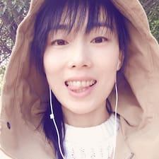 Profil utilisateur de Jingjing