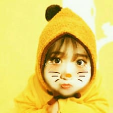 郑莹 felhasználói profilja