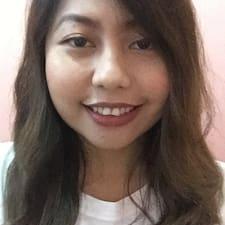 Princess Cristy Mae Kullanıcı Profili