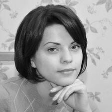 Janna  Balich Kullanıcı Profili