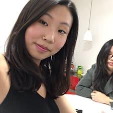 Профиль пользователя Yuehong
