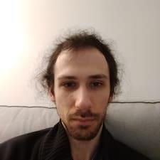 Marty - Profil Użytkownika