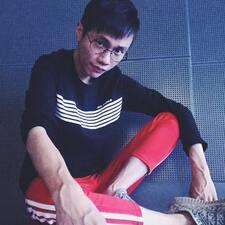 Profil utilisateur de 艾俊