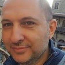Goran Kullanıcı Profili