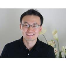 Yangmo User Profile
