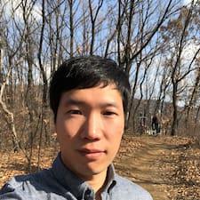 Профиль пользователя JungWoo