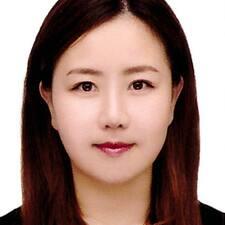 Hyeseung Kullanıcı Profili
