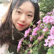 佩珊 User Profile