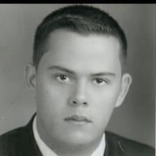 John Fredy - Uživatelský profil