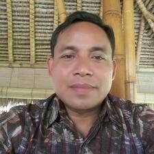 Wayan - Uživatelský profil