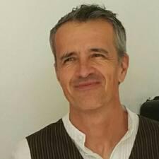 Profil korisnika Luis Miguel