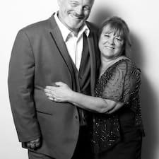 Paula & Dennis