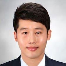준덕 User Profile