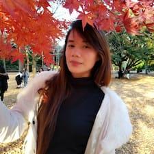 Jellie Joyce felhasználói profilja