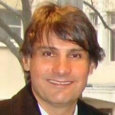 Fernando Tadeu Brukerprofil