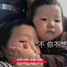 Nutzerprofil von 余君