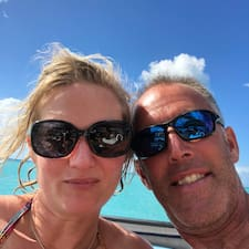 Profil korisnika Clive And Danielle