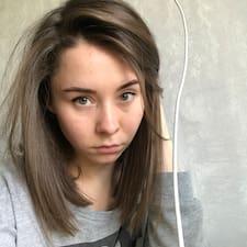 Людмила - Uživatelský profil