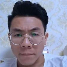 Профиль пользователя 海鑫