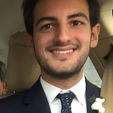 Aniello Kullanıcı Profili