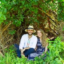 Evan And Vanessa - Uživatelský profil