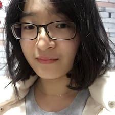 Nutzerprofil von 千惠