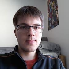 Brandon User Profile