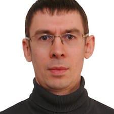 Gebruikersprofiel Илья
