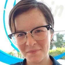Gwendolina Brugerprofil